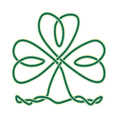 simbolo de Irlando